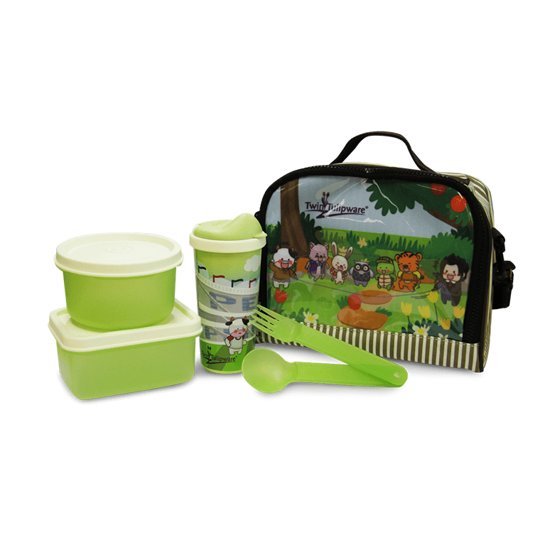 Joy Lunch Box